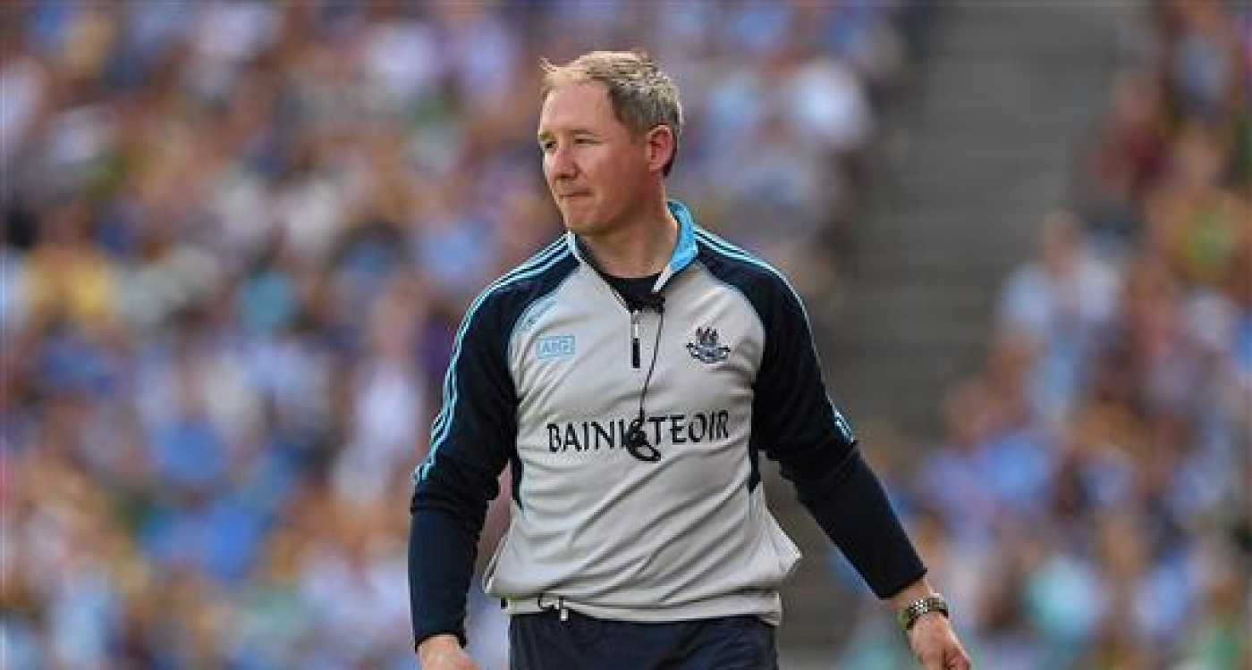 Our back division played well: Jim Gavin
