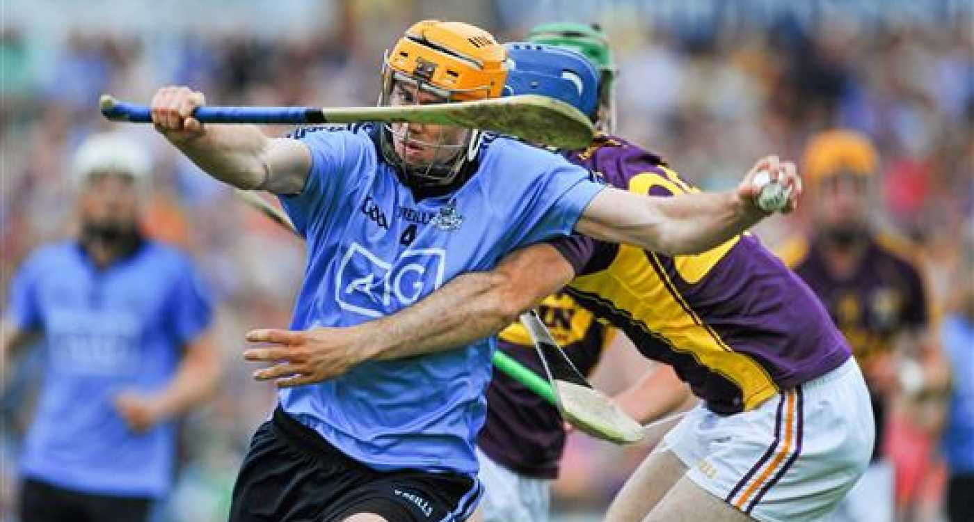 Fresh injury worries for senior hurlers