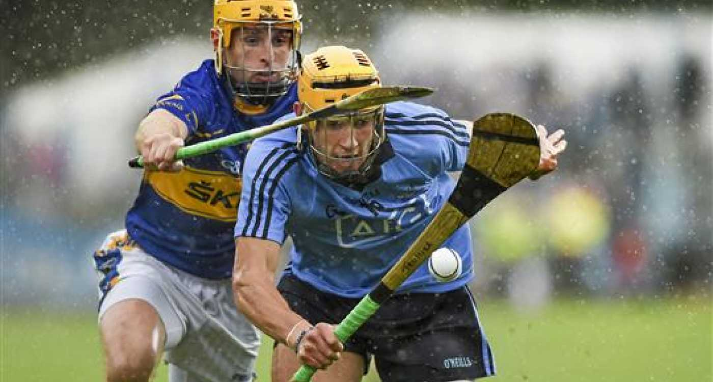 Tipp have too much firepower for senior hurlers