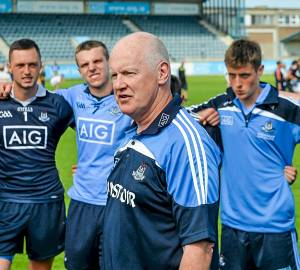 2014 Dublin Minor Club Ch