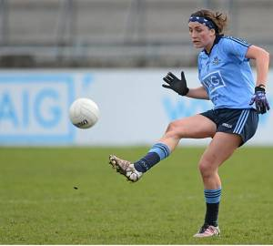 McGonigle keeps faith for Jackies All-Ireland semi