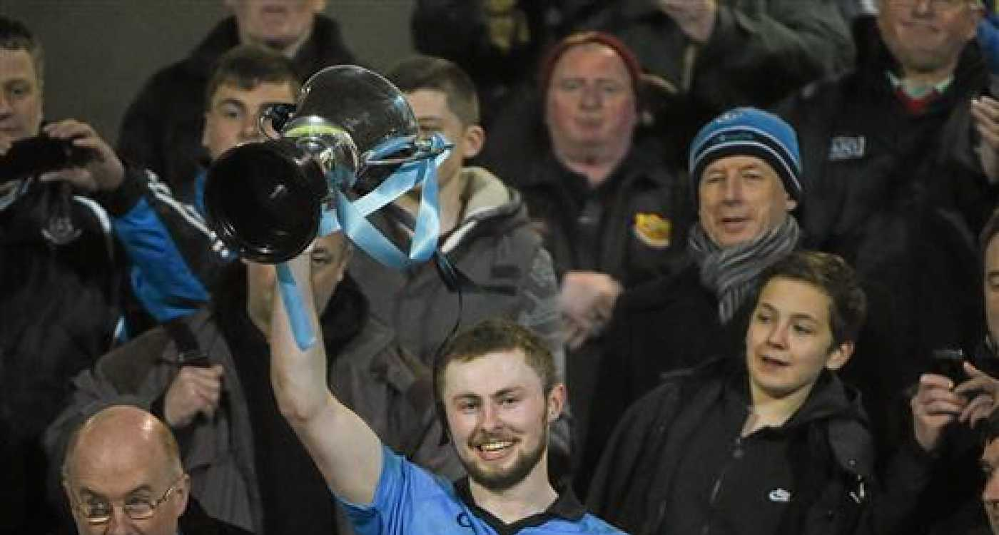 Draws: 2015 Leinster U21 and Minor Championships