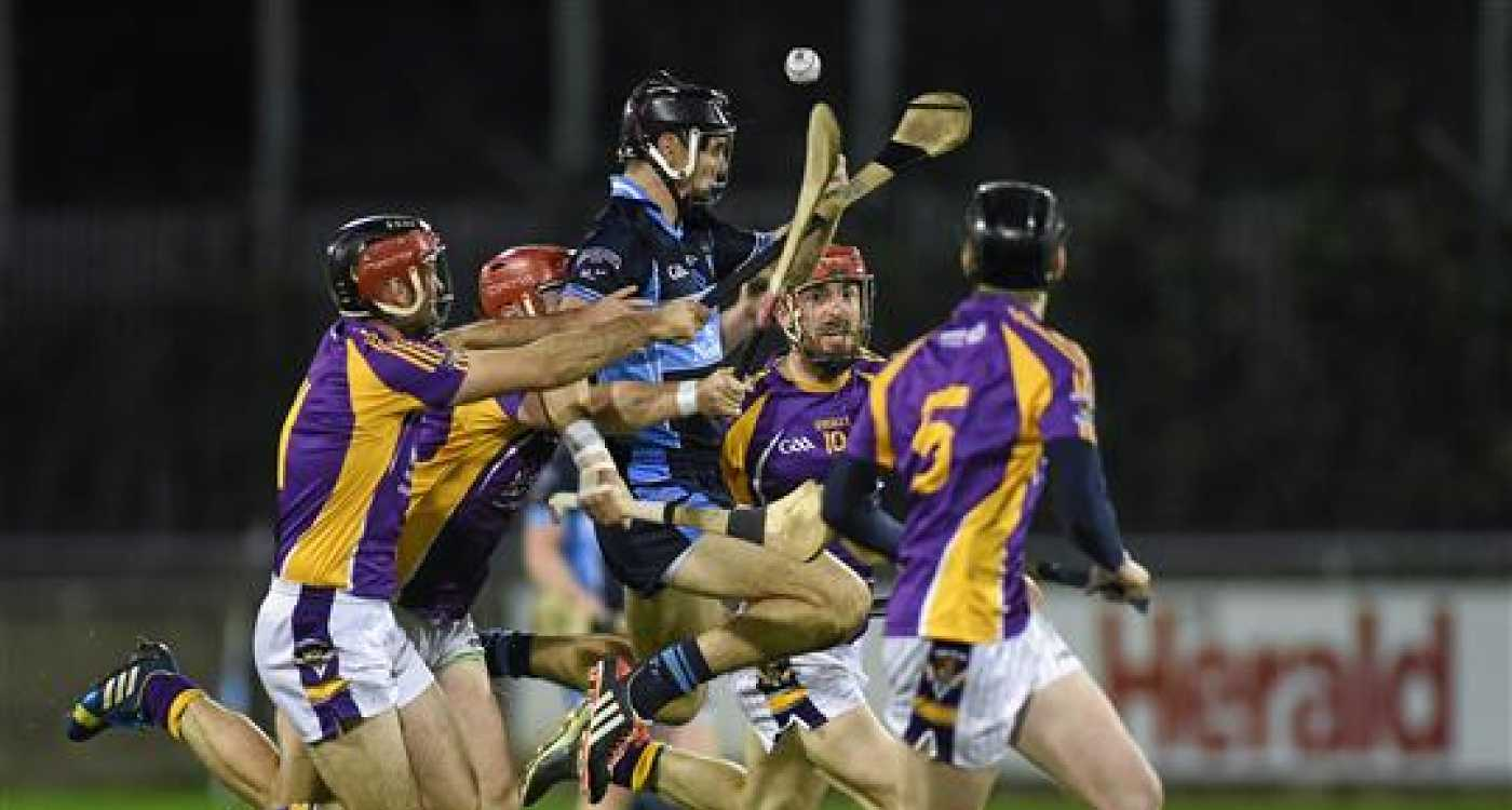 Crokes prove to be extra special
