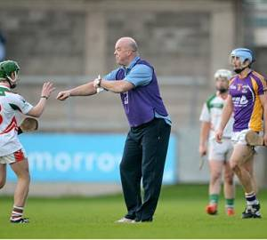 Crokes looking forward to duel with Ballyhale