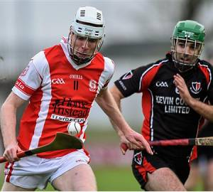 Goals vital as Oulart hold off battling Cuala