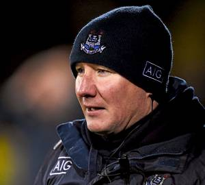 We showed great spirit and resolve: Jim Gavin
