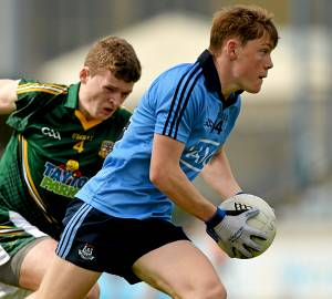 U21 Quarter-Final moved to Parnell Park