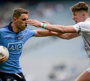 Minor footballers to open Leinster MFL against Cork