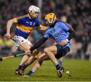 Senior hurlers suffer opening night defeat to Tipp
