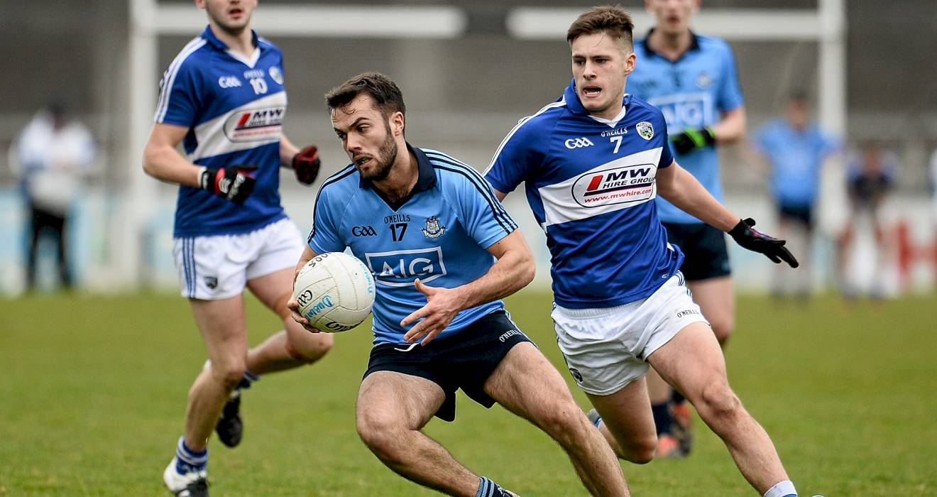 U21 footballers progress to Leinster final