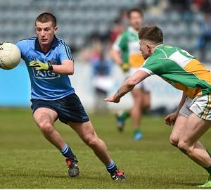 Minor footballers to face Meath in Leinster quarters