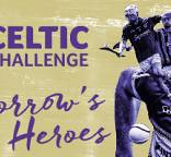 Two Celtic Challenge Clashes on in Dublin - Wednesday, May 25th