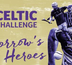 Celtic Challenge Results - Wednesday, May 25th