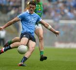 Diarmuid Connolly voted GAA.ie Footballer of the Week