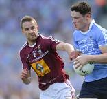 Our focus is purely on the Quarter-Final: Diarmuid Connolly