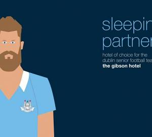 Dublin GAA fan event at the Gibson Hotel
