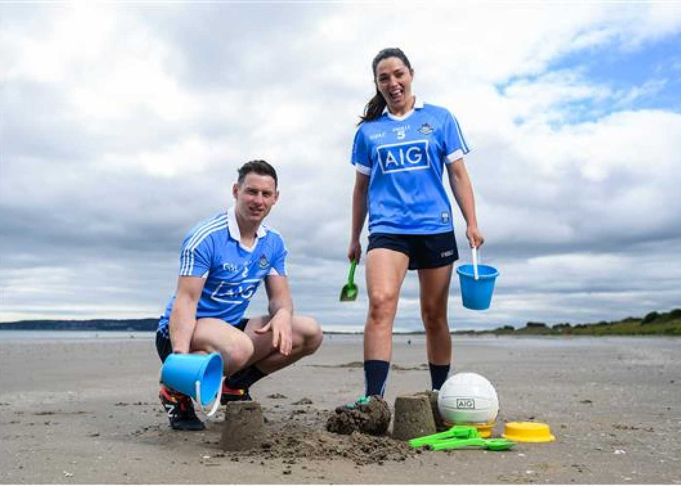 Philly McMahon excited by Dubs next challenge in quarters