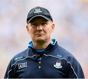 Jim Gavin hails mental strength of his panel