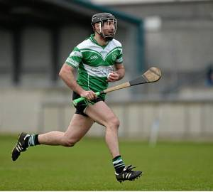 Lucan hit Setanta for six