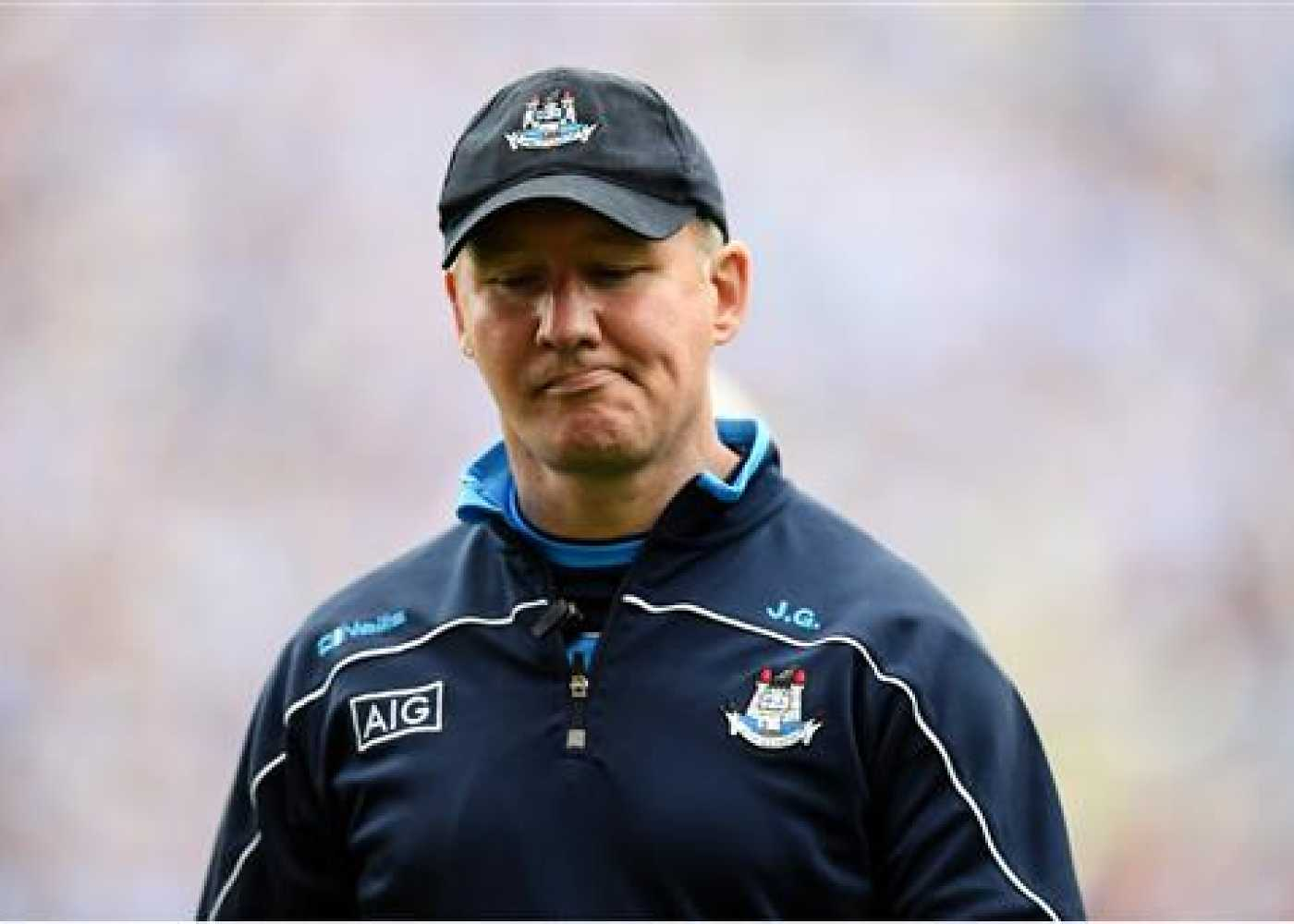 There is great trust in the group: Jim Gavin