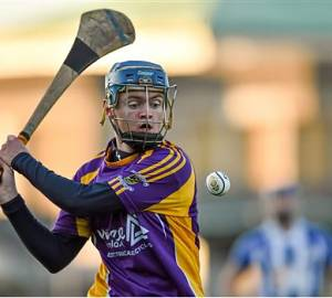 O'Rorke on the double as Crokes move into SHC semi-finals