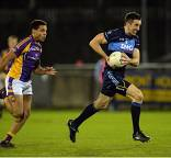Jude's too strong for Crokes as they progress to last-four