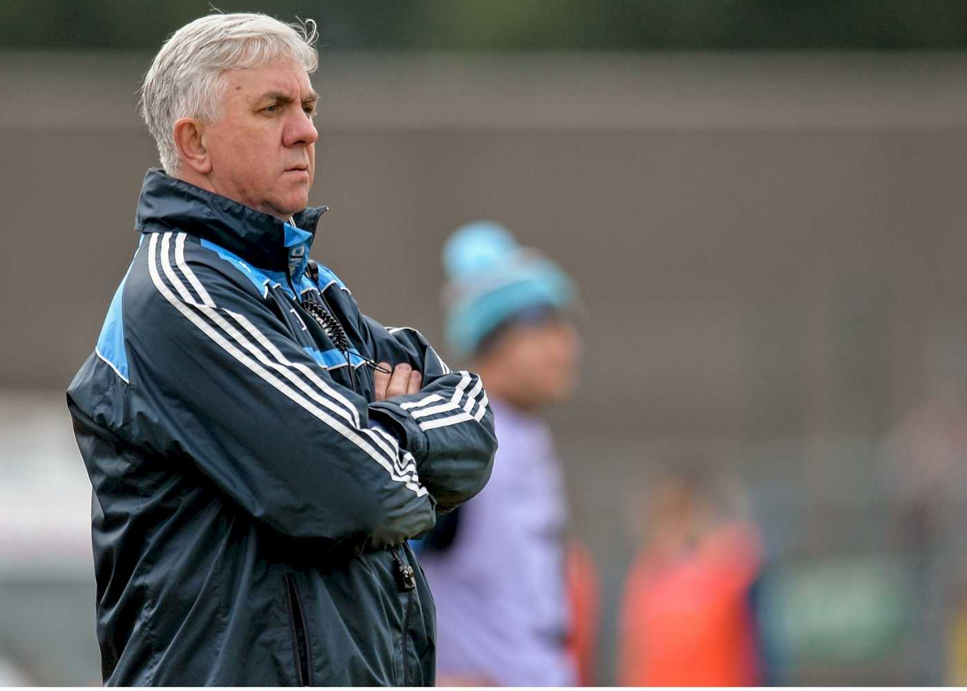 2017 Dublin Senior Hurling Backroom Team Announced
