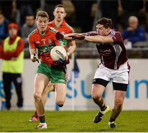 Ballymun power their way into SFC semi-final