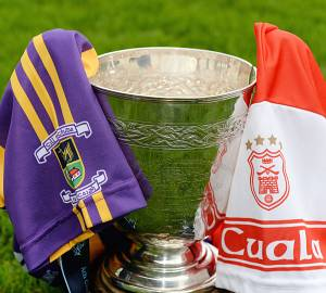 CROKES AND CUALA PRIMED FOR SHC DECIDER