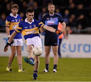 Carlos leads Castleknock into SFC final