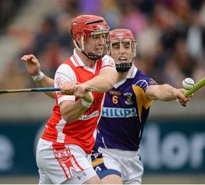We have been grinding out results: David Treacy