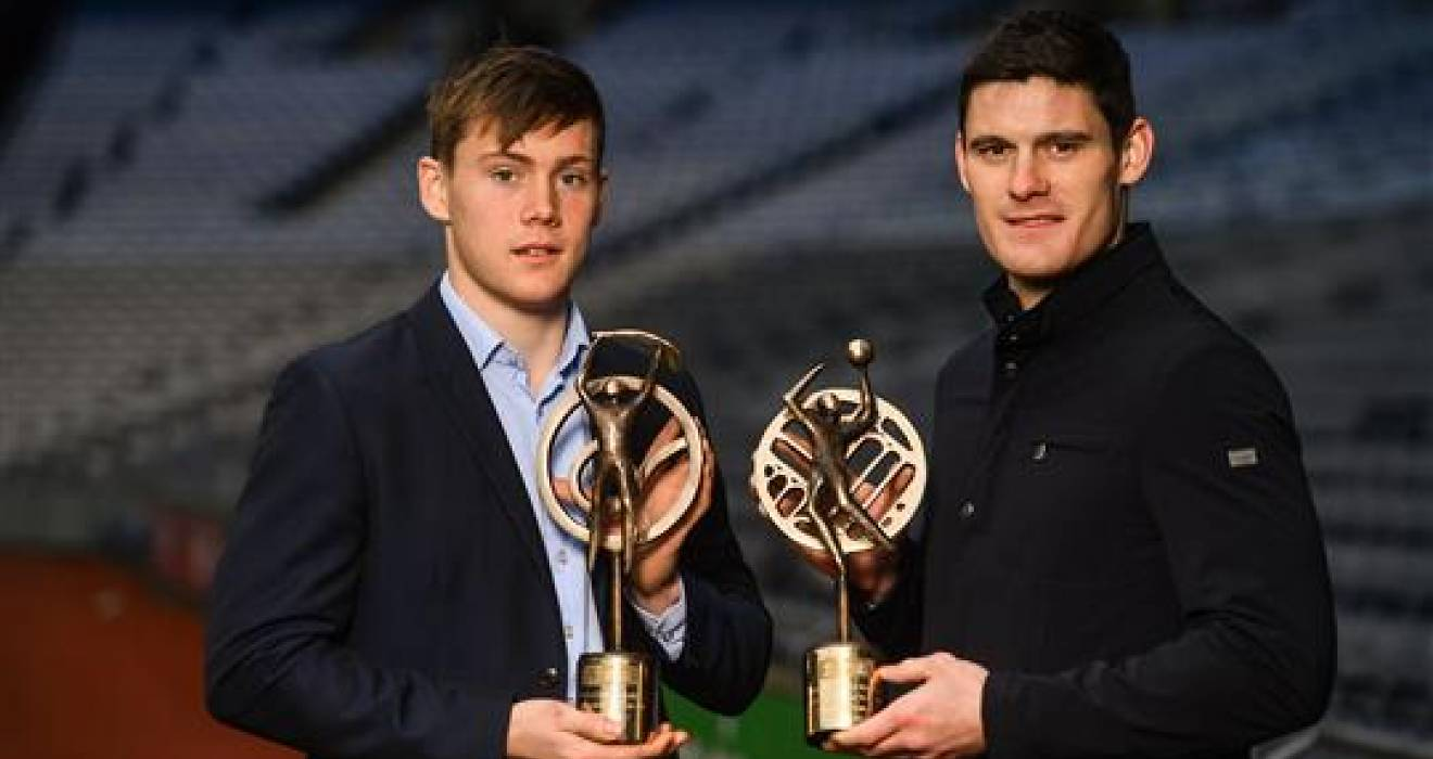 Double for Dubs in Leinster Club awards
