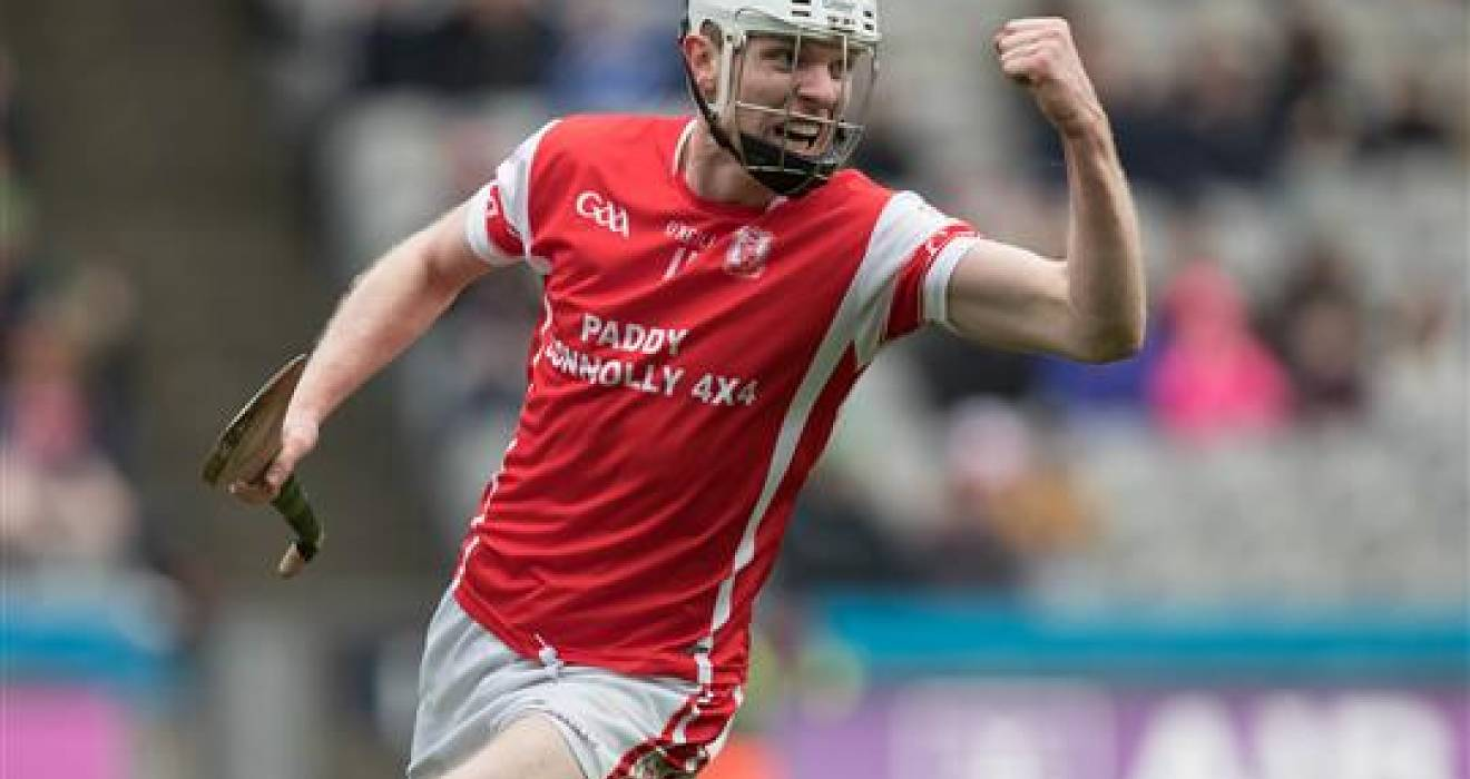 Cuala make history with superb All-Ireland win