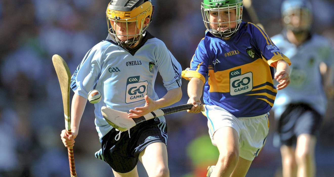 Dublin GAA Juvenile update Monday March 20th