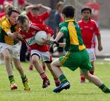 Dublin GAA Juvenile update Wednesday March 22nd