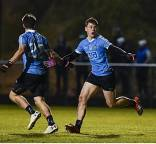 U21 footballers progress to Leinster decider