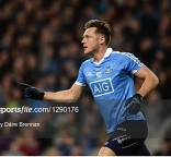 Flynn back with a bang as Dubs cruise past Rossies