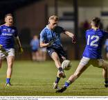 U21 footballers make changes for Leinster decider