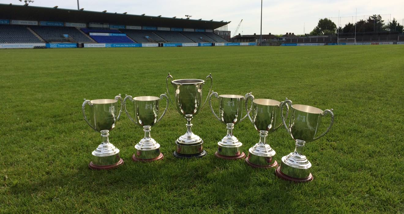 Dublin GAA Juvenile update Wednesday April 19th