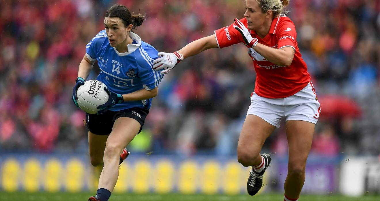 Jackies face old rivals Cork in league semi-final