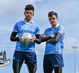 Cian O'Sullivan takes positives from league ahead of championship