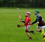 U12 Hurling Leagues confirmed