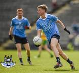 U21 footballers make one change for All-Ireland decider