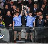 Roll of Honour: All-Ireland U21 Football Championship