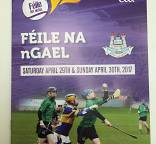 Results of Féile na nGael Finals -  Sunday April 30th 2017