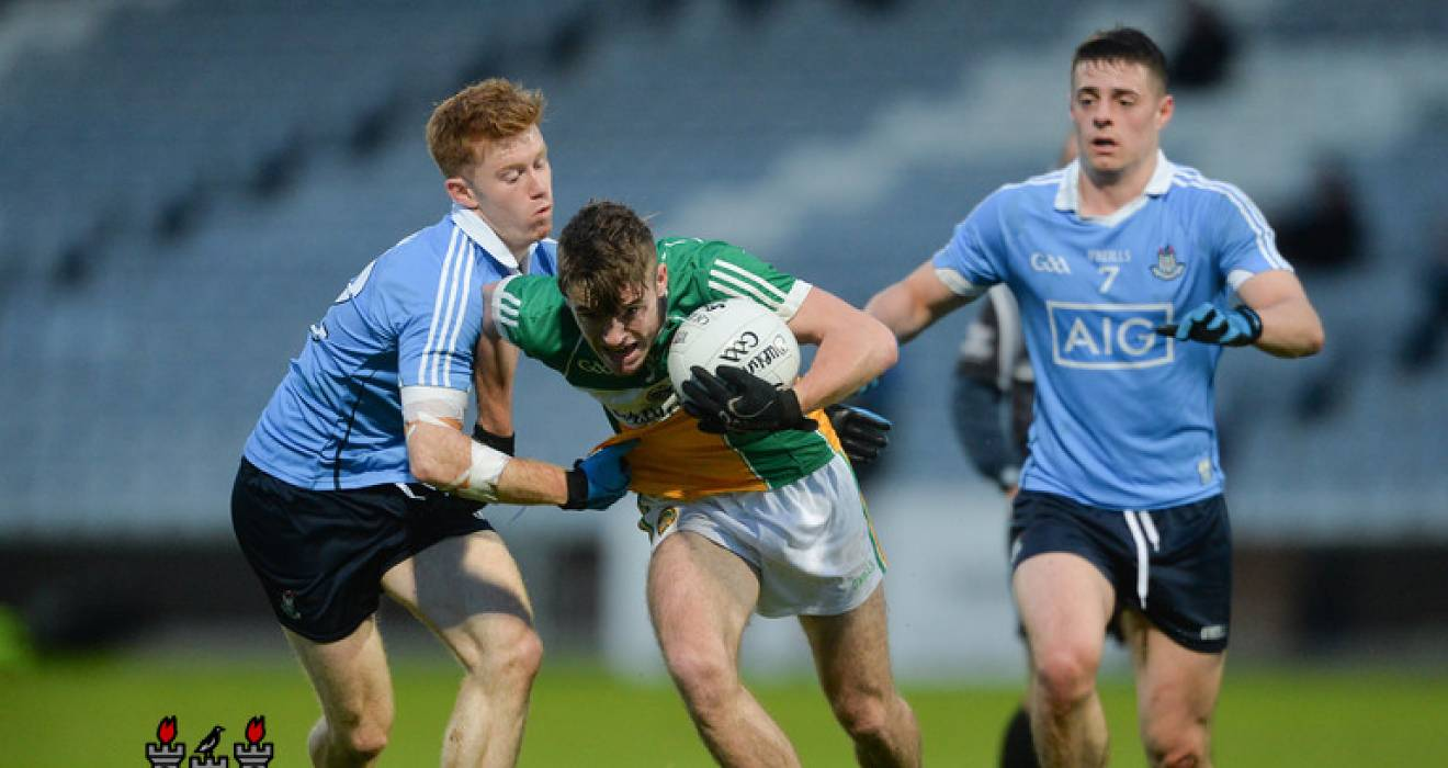 Get voting for Dublin U21 heroes for U21 Footballer of Year!