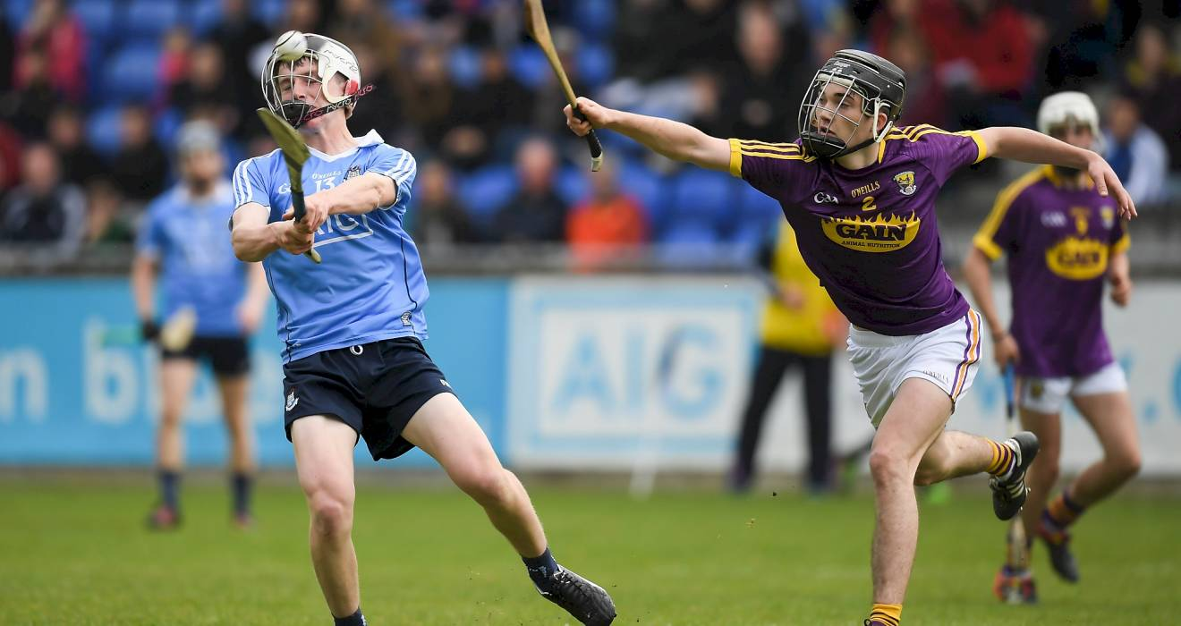 Strong look to Dublin U17 hurlers for semi-final