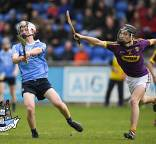 Impressive second half sees U17 hurlers into Leinster final
