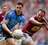 Senior footballers make one change to face Westmeath