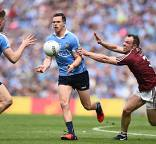 Live Score Updates: Dublin v Westmeath (Leinster SFC semi final)